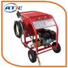 가구 압력 세탁기 기계, 온수 디젤 엔진 고압 세탁기