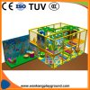 Оборудование спортивной площадки малого размера крытое для центра игры малышей (WK-E1010)