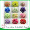 Rose Fleur artificielle de la pendaison bille décorative