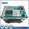 Tester automatico pieno di caratteristiche di CT pinta dell'analizzatore del trasformatore di misura