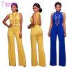 Romper Bodysuit комбинезона партии девушок общий (L55343)