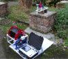 De Camera van de Put van het Water van het Boorgat van Borewell, de Camera van de Inspectie van de Pijp voor Verkoop
