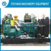 80kw/100kVA diesel Generator met de Motor van Cummins