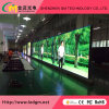 임대 LED 영상 벽 P3.91 의 가벼운 LED 스크린 내각 P3.91