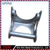 Kundenspezifisches Metall, das Teil-hohe Präzisions-maschinell bearbeitenprodukte stempelt