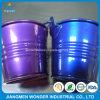 Vernice a resina epossidica viola blu della polvere del poliestere del bicromato di potassio libero BPA-Libero del cappotto