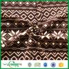 Ткань ватки Breathable быстрой пилюльки сплошного цвета пригонки анти- приполюсная для куртки повелительниц
