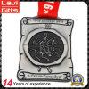 Form-Firmenzeichen-Medaille der Druckguss-kundenspezifische Rolle-3D