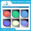 Indicatore luminoso subacqueo impermeabile della piscina LED di illuminazione IP68 del LED