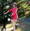Bicicleta elétrica poderosa da melhor qualidade