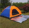 200*150*115cm 2 Personen-Freizeit-Film-kampierendes Zelt