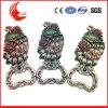 Ouvreur de bouteille de fer de moulage de qualité de vente en gros de constructeur de la Chine