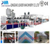 PMMA Plastic Acrylic Sheet / Board Extrusion Machine