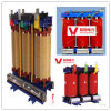 De binnenTransformator van de Transformator van het droog-Type van Transformator van het voltage