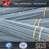 De Staaf van de Versterking van ASTM A615 Gr40/Gr60 voor Bouw