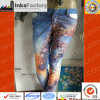 Jeans stampati per le donne e gli uomini