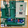 Purificador de petróleo Waste do transformador/recicl/filtragem/regeneração/máquina do tratamento