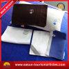 La almohadilla de la impresión de la tela se reunió la almohadilla que viajaba del PVC para los adultos