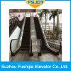 Seguro y cómodo Escalera mecánica Comercial