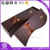 Коробка подарка лидирующего изготовленный на заказ цветка Perper подарка упаковывая