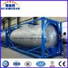 Оптовый контейнер бака ISO 24cbm химически въедливый жидкостный с Csc