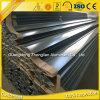 Perfil de alumínio 40X40 de Alu do revestimento do pó dos fabricantes de China