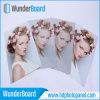 Aluminium HD van het Comité van de Foto van Wunderboard het Kleurrijke Functionele