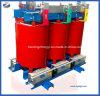 Três transformador elétrico da distribuição Dry-Type do transformador de Phasw 6-33kv