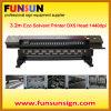 Epson Dx5 Head (BEMA JET)の新しい3.2m 1440dpi Eco Solvent Printer