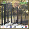 Molto Popular in Australia Square Tube Spear Fence