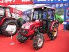 По охране окружающей среды ЕС CE Conformite Europeenne EEC 25HP 4WD колеса фермы газон сад сельское хозяйство трактор 254 12 15 20 24 25 30 с HP