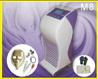 Bio instrumento omnipotente automatizado lujoso de la energía del embellecedor de la piel (LS-M8)