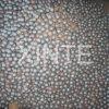 Bille Q235 en acier décorative matérielle (dia60mm)