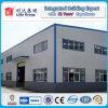 Edificio de estructura de acero montado fácil