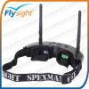 Dji Inspire를 위한 HDMI Input Function를 가진 5.8g Diversity Receiver건축하 에서 Front Camera를 가진 A13 Flysight Spexman One Fpv Video Goggles
