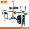 Ce ISO L'Eau Pure Machine automatique de la date de l'imprimante laser