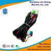 Harness de cableado de la asamblea de cable plano hecho en China