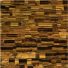 Tiger Eye Yellow Seeds Precious Gem Stone Mosaic Tile