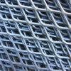 Engranzamento expandido do metal com furo do diamante