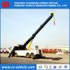 De op zwaar werk berekende Slepende Rotator die van de Vrachtwagen 30t LHD Rhd 30ton Vrachtwagen Wrecker voor Verkoop slepen
