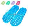 숙녀 Summer Massage Slippers 또는 Cool Sandals