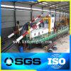 Nova draga de areia de sucção hidráulica CSD-450 na venda