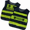 Alto Visibility Refelective Safety Vests con CE ed il FCC