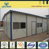 Camera prefabbricata modulare per il dormitorio del lavoro della costruzione