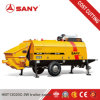 Bomba concreta do reboque da pressão Ultra-High de Sany Hbt12020c-5W 121m3/H
