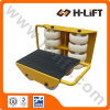 Type de charge mobile Ctsf20 Levier / Chariot cargo