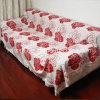 Tissu en tissu de tokette de serviette de canapé Chenille