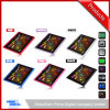Q88 Allwinner A13 7 PC MEADOS DE da tabuleta do Android 4.0 de Google da polegada 512MB/4GB