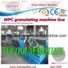 Lijn van sj-65/132 sj-45/30 de Houten Plastic Machine van de Co-extrusie