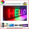 LED elettronico programmabile P13 completa esterna di colore Segno Display a LED 15 X 53 Display Forum telecomando Aprire Esecuzione